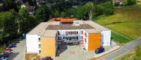 Altenpflegezentrum Warmensteinach