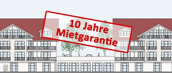 Wohnresidenz Werderblick