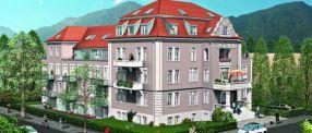 Altes Fürstenbad