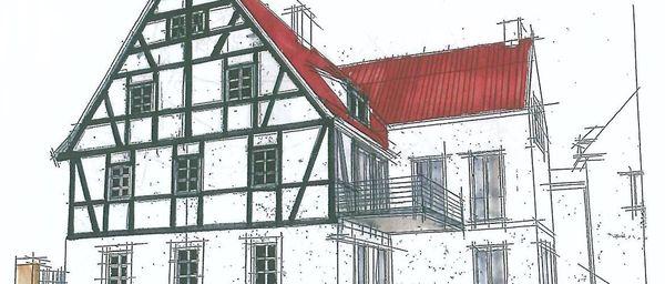 Altstrehlener Bauernhaus