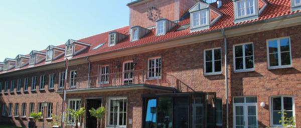 """Appartementhaus """"Seemannsheim"""""""