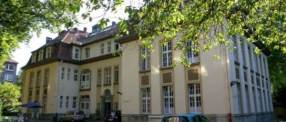 Arrenberg'sche Höfe