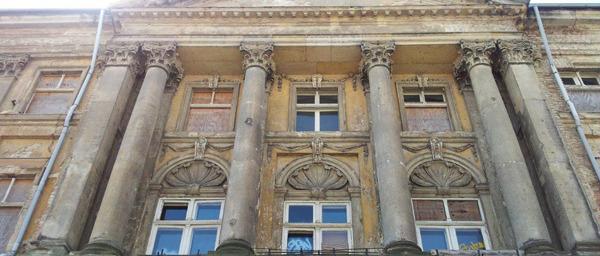 Brockessches Palais