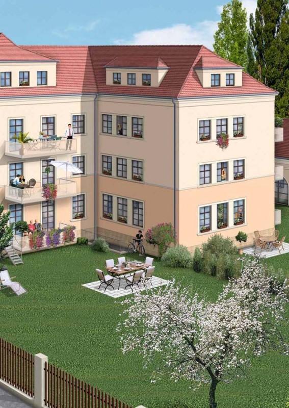 fabrikantenvilla dresden denkmalschutz immobilien. Black Bedroom Furniture Sets. Home Design Ideas