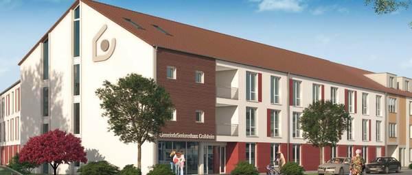 gemeindeseniorenhaus crailsheim denkmalschutz immobilien. Black Bedroom Furniture Sets. Home Design Ideas