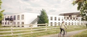 Gesundheitszentrum Neuenkirchen