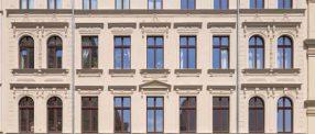 Gründerzeitdenkmal Südvorstadt