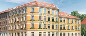 Gründerzeithaus Leutzsch