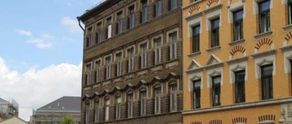 Gründerzeithaus Schönefeld