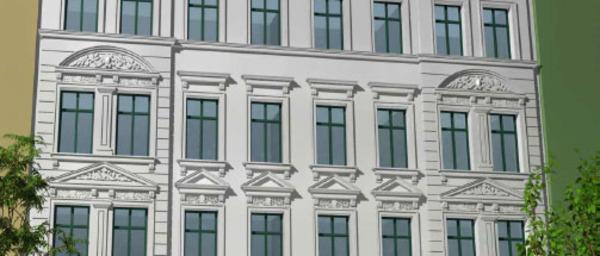 Gustav-Schubert-Haus