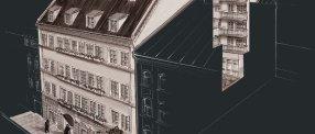 Historisches Brauhaus