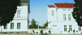 Hotel-Apartments auf Rügen