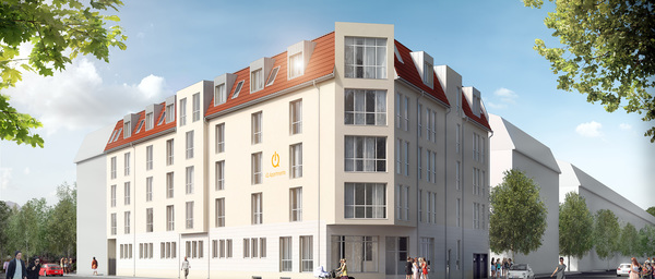 IQ Apartments