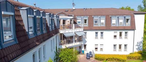 Johanniter-Haus Rimbach