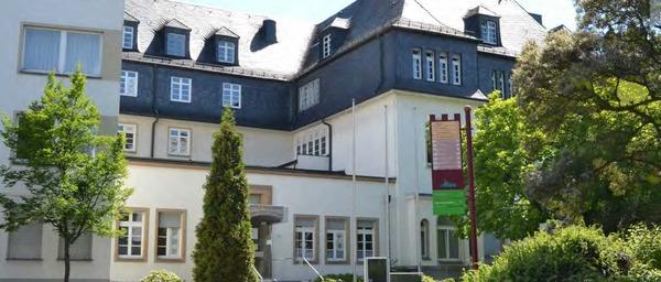 Kaiser Palais