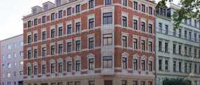 Klasingstraße
