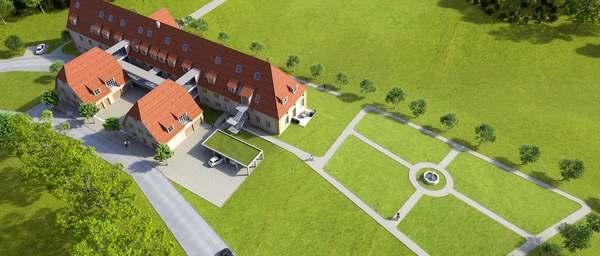 Klosterhof Kirchheim