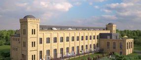 Lofts im Fabrikpalast
