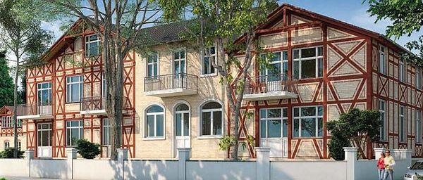 logierhaus hoppegarten berlin denkmalschutz immobilien. Black Bedroom Furniture Sets. Home Design Ideas