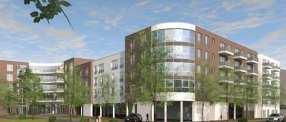 Neues Zentrum Weisweiler