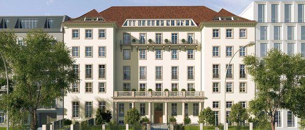 Ottilie-von-Hansemann-Haus