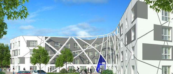 Paracelsus Apartments