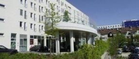 Pflegeapartments Stuttgart
