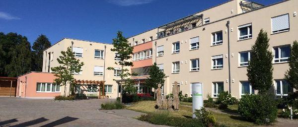 Pflegezentrum Muggensturm