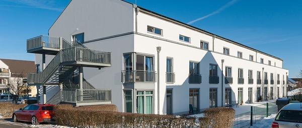 Pflegeheim am Arnsberger Wald