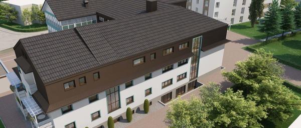 Pflegeheim Kehl (Bestand)
