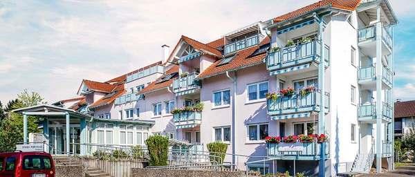 Pflegeheim Kehl (Betr. Wohnen)