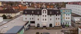 Pflegeheim Pfaffenwinkel