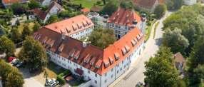 Pflegeheim Schloss Fellheim