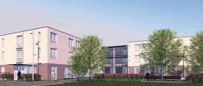 Pflegeheim Schorndorf