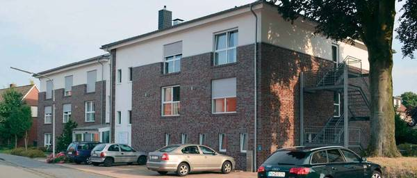 Pflegeheim Schüttorf