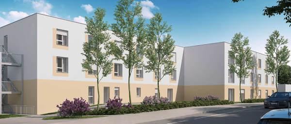 Pflegezentrum Bayreuth
