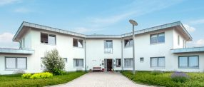 Pflegezentrum Bedburg
