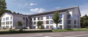 Pflegezentrum Drolshagen