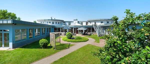 Pflegezentrum Kückhoven