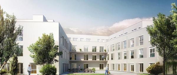Pflegezentrum Pulheim