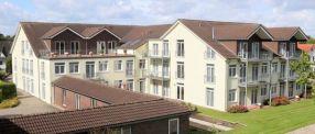 Pflegezentrum Schiffdorf