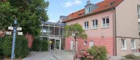 Pflegezentrum Vierkirchen