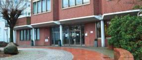 Reha-Klinik am Sendesaal