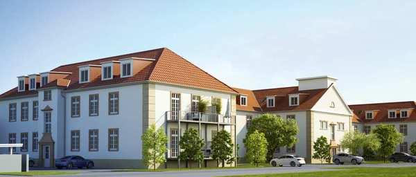 residenz nova civitas neustadt an der weinstra e denkmalschutz immobilien. Black Bedroom Furniture Sets. Home Design Ideas