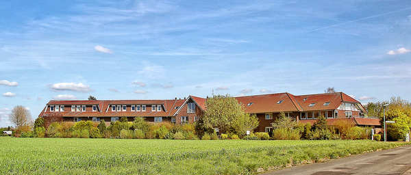 Senioren-Wohnpark Cloppenburg