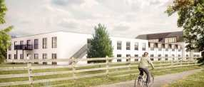 Seniorenpark Neuenkirchen