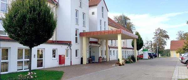 Pflegezentrum Oberschweinbach