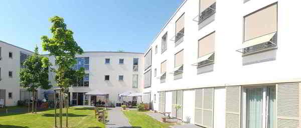 Seniorenpflegeheim Dortmund