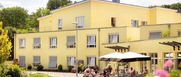 Seniorenquartier Linnich