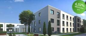 Seniorenquartier Nörvenich